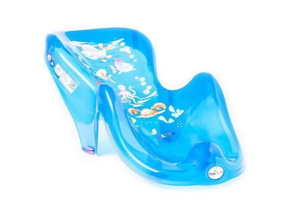 Горка Tega Aqua AQ-003 антискользящая  синяя