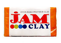 Полимерная глина абрикос «Jam Clay»