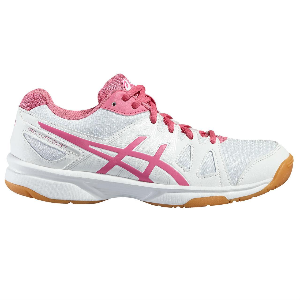 2e1e17f2 Детские кроссовки для волейбола Asics GEL-UPCOURT GS (C413N 0120 ...