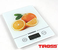 Ваги кухонні Tiross TS-1301, фото 1