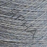 Пряжа на конусах Меринос конус KENT 2/18 (849621-голубой),(Меринос(100%)),zegna baroffo(Iталiя),50(гр),450(м)