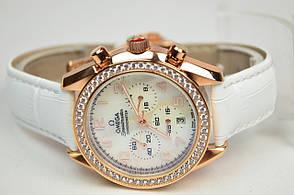 Женские часы Omega Speedmaster Chronometer 324.18.38.40.05.001