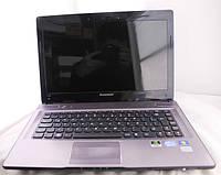 Ноутбук Lenovo Y470 KPI31392