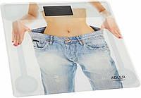 Весы напольные Adler AD 8141, фото 1