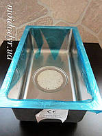 Мойка кухонная под столешницу из нержавеющей стали Astracast 160 мм х 300 мм