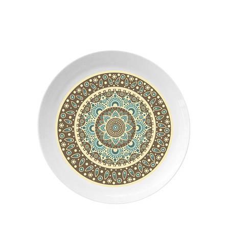 Тарелка керамическая 18 мм, фото 2