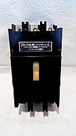 Автоматический выключатель АЕ 2066 125 А, фото 1