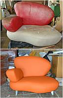 Обивка диванов, мягких уголков, кресел, стульев