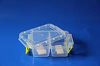 Контейнер пластиковы  MiniLux Twin  0,5 Л