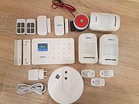 Комплект GSM сигнализации G18  #5
