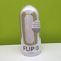 Мастурбатор Tenga Flip 0 (Zero): обзор с реальными фото