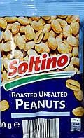 Орешки Soltino Peanuts ( без соли ) 100h.