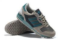 Adidas ZX700 Originals Aqua Grey W