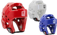 Шлем для тхэквондо Mooto 5094 (шлем защитный для тхэквондо), 3 цвета: размер S/M/L/XL