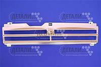 Решетка радиатора 21083 хром (зубатка)