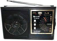Радиоприемник Golon RX - 98 UAR (FM/ USB / SD)
