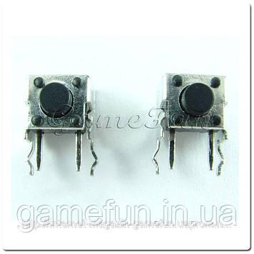 Xbox 360 кнопка механізму LB і RB (Тригер)