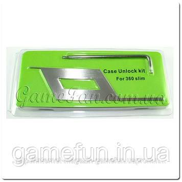 Инструмент для открытия корпуса Xbox 360 slim