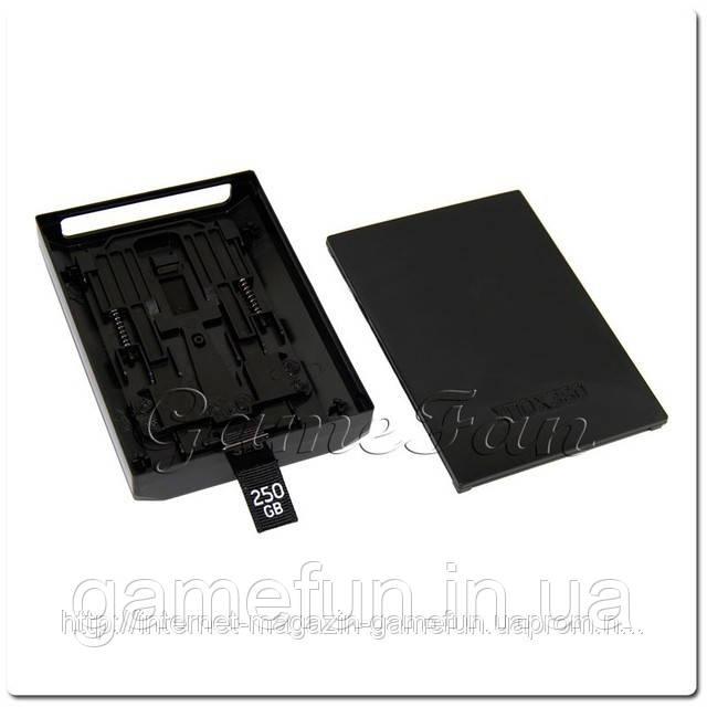 Корпус жесткого диска HDD Xbox 360 Slim, Xbox 360-E