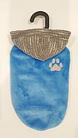 Pet Fashion Чип XS-2, Длина спины 26-28 см, обхват груди 32-39 см (цвета разные) для собак