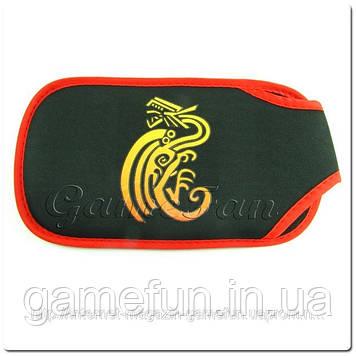М'який чохол (Dragon) PSP