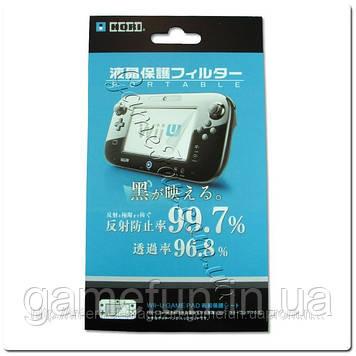 Захисна плівка для джойстика Wii U (Hori)