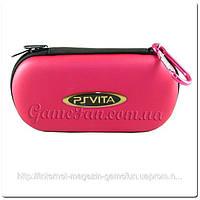 PS Vita сумка жесткая AIRFORM (Dong Gan) (pink) (PCH-1000 2000)
