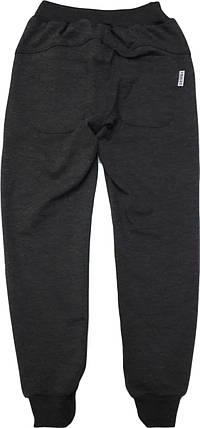 Штаны спортивные для мальчика Bembi ШР413 размер 122 128 140, фото 2