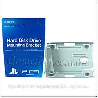 Контейнер крепление жесткого диска Super Slim PS3 (4000x)