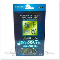 PS Vita защитная пленка для экрана Hori ( Anti- Cratch ) PCH-1000)