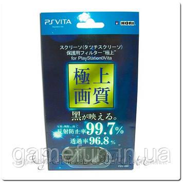 PS Vita захисна плівка для екрану Hori ( Anti - Cratch ) PCH-1000)