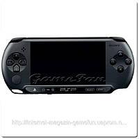 Sony PSP Street (E1004-1008)