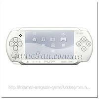 Sony PSP Street (E1004) white