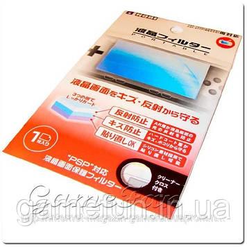 PSP захисна плівка для екрану Hori
