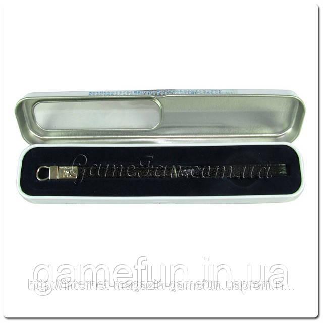 Кожаный ремешок PSP (P2K) Black