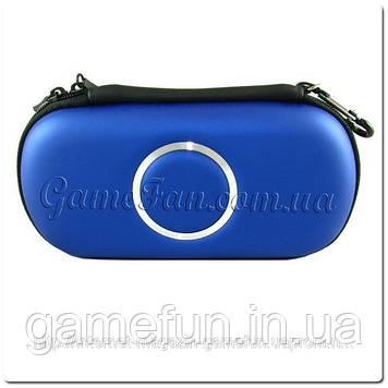 Сумка жорстка для PSP AIRFORM (Blue)