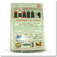Компонентный AV кабель (P2K) для Sony PSP Slim 2000/3000