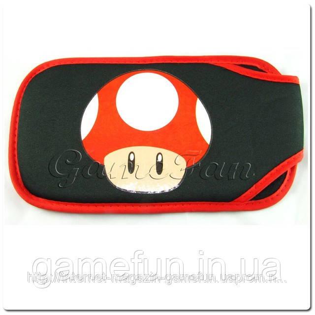 Мягкий чехол (Ladybird) PSP