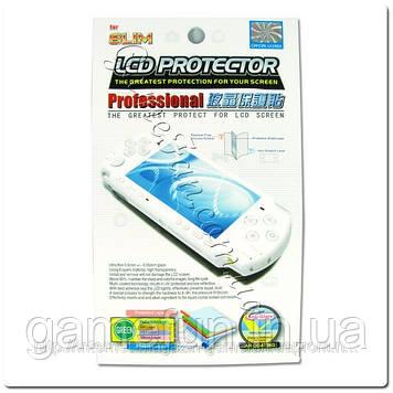PSP захисна плівка для екрану Professional ( premium)
