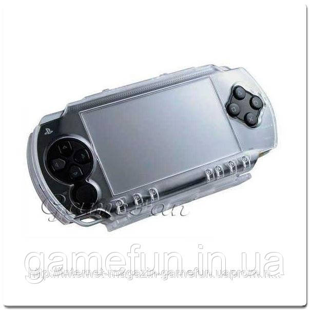 Crystal Case PSP 3000 Slim