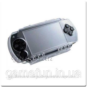 Crystal Case PSP Slim 3000