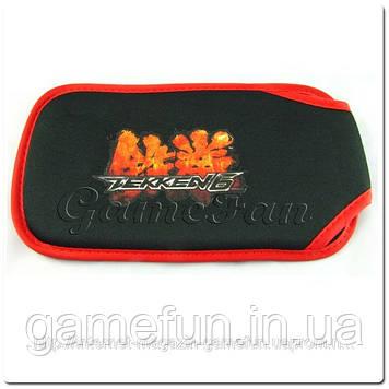 М'який чохол (Tekken 6) PSP