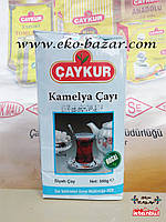 Турецкий чай 0,5 кг. - (Чайкур) - Çaykur Kamelya, фото 1
