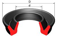 Манжеты гидравлические ГОСТ 14896-84 разных типоразмеров