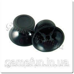 Шляпка аналог Xbox One (Черный)(2шт)