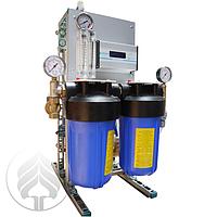 Промышленная система обратного осмоса Organic RO 0.15