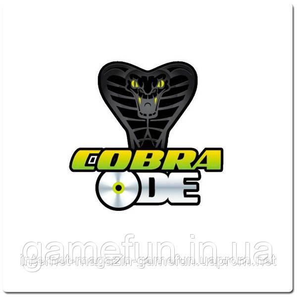 Cobra ODE эмулятор привода для PS3