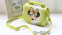 Модная детская сумочка для девочки Микки