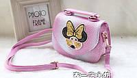Модная детская сумочка для девочки