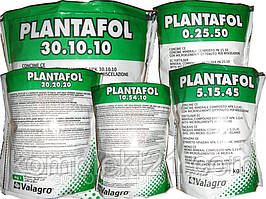 Удобрение Плантафол 10:54:10 (цветение, бутонизация) 1кг Валагро Италия